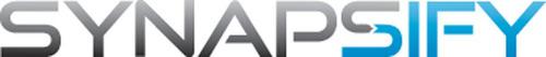 Synapsify Logo.  (PRNewsFoto/Synapsify, Inc.)