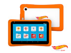 Mattel Introduces The Barbie™ Tablet, Hot Wheels™ Tablet, And American Girl® Tablet Powered By nabi®