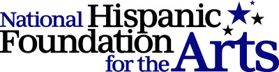National Hispanic Foundation for the Arts Logo. (PRNewsFoto/Time Warner Cable)