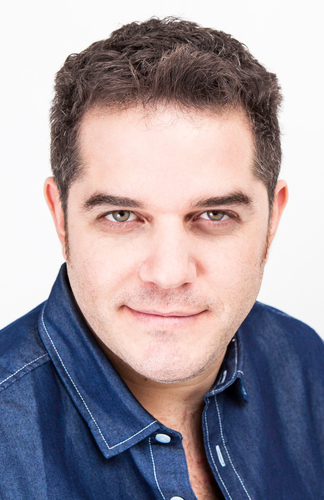 #1 bestselling author Ehud Segev (PRNewsFoto/Ehud Segev)