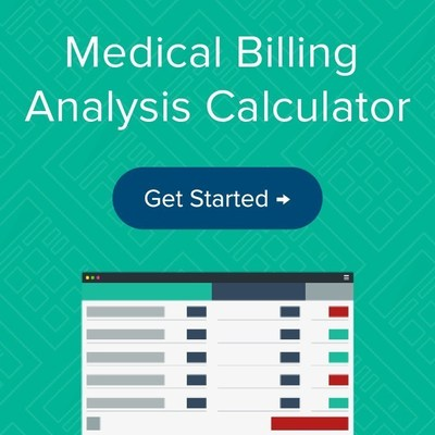 Discover how your practice's billing compares to the industry benchmarks for your specialty using ChartLogic's free online analysis calculator.