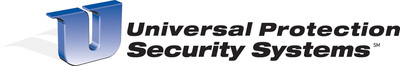 Universal Protection Security Systems.