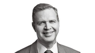Art Steinmetz, Chairman and CEO of OppenheimerFunds