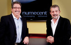 Tom Lagatta, Incoming CEO of Numecent and Osman Kent, Incoming Executive Chairman, Numecent. Photo Courtesy of Numecent, Inc.