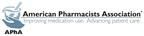 American Pharmacists Association logo. (PRNewsFoto/American Pharmacists Association)