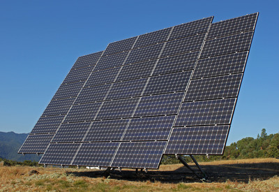 SANYO Partners With PV Trackers to Provide Efficient Solar PV Systems for Utilities