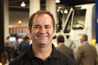 Scott Edelbach has been appointed General Manager at TruStar Energy.