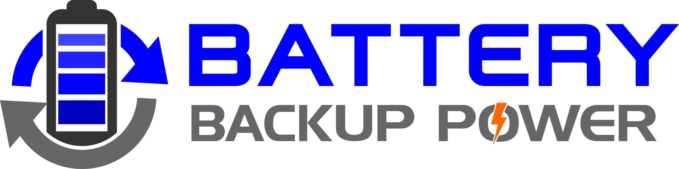Battery Backup Power, Inc. logo