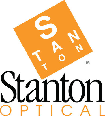 Stanton Optical logo.  (PRNewsFoto/Stanton Optical)
