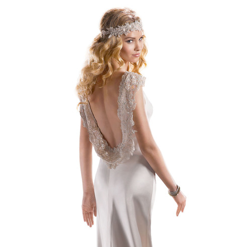 Award-winning Fashion Designer, Maggie Sottero, Launches 3rd Annual Love How YOU Fit Campaign with