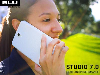 BLU STUDIO 7.0