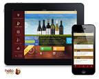 Hello Vino - Personal Wine Assistant App - Version 3.0 Launch for iPad & iPhone.  (PRNewsFoto/Hello Vino, Inc.)