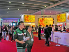 The 2016 International Signs and LED Exhibition (ISLE), one of the largest advertising and LED exhibitions in China, will open from February 24-27.