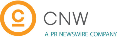 CNW Group logo.  (PRNewsFoto/PR Newswire Association LLC)