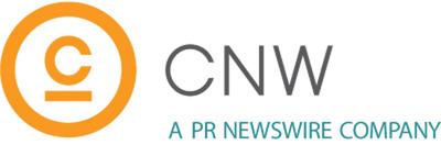 CNW Group logo.  (PRNewsFoto/PR Newswire Association LLC)
