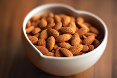 Celebrate Almond Day and American Heart Health Month with California Almonds and Katie Cavuto, RD