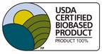 USDA Biobased Product Certification (PRNewsFoto/Entropy Solutions Inc.)