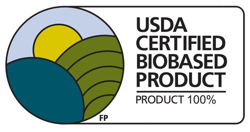 PureTemp Earns USDA Biobased Product Certification