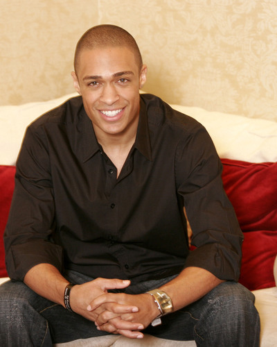 BET Networks Presents Fall 2012 Preview