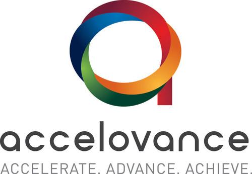 Accelovance Logo. (PRNewsFoto/Accelovance) (PRNewsFoto/ACCELOVANCE)