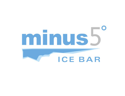 Minus5 Ice Bar
