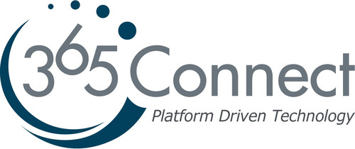 365 Connect Awarding Winning Multifamily Technology Platform.  (PRNewsFoto/365 Connect, LLC)