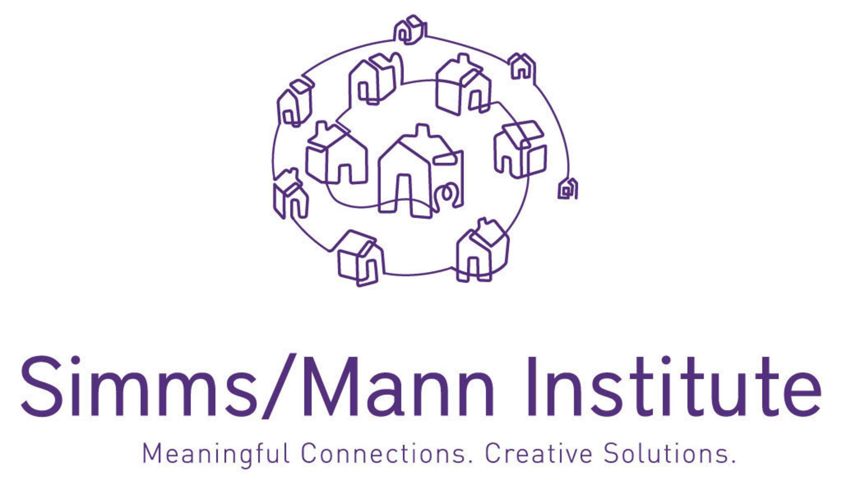 Simms/Mann Institute