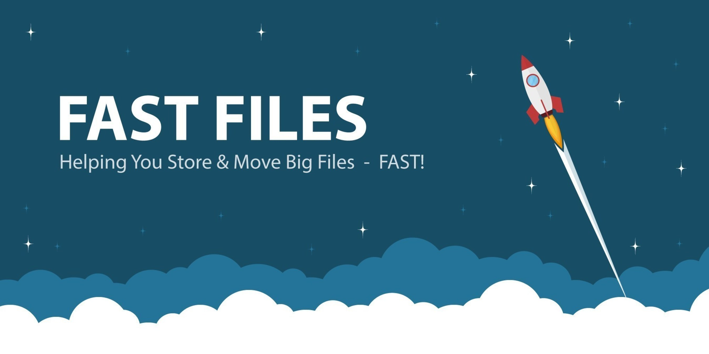 RemoteRelief Introduces Fast Files Service for Transferring Massive Files Quickly