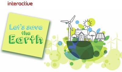 Study InterActive Eco-Entrepreneur Scholarship will be open to applicants worldwide. (PRNewsFoto/Study InterActive)