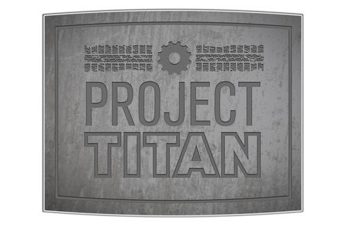 Project Titan. (PRNewsFoto/Nissan North America) (PRNewsFoto/NISSAN NORTH AMERICA)