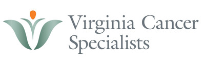 Virginia Cancer Specialists Logo. (PRNewsFoto/US Oncology)