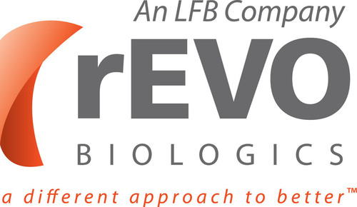GTC Biotherapeutics, Inc., an LFB Group Company, Announces Name Change to rEVO Biologics and