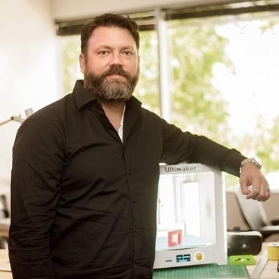 Derek van den Bosch appointed COO of RED Interactive Agency.