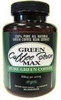 Green Bean Coffee Max.  (PRNewsFoto/Green Coffee Bean Max)