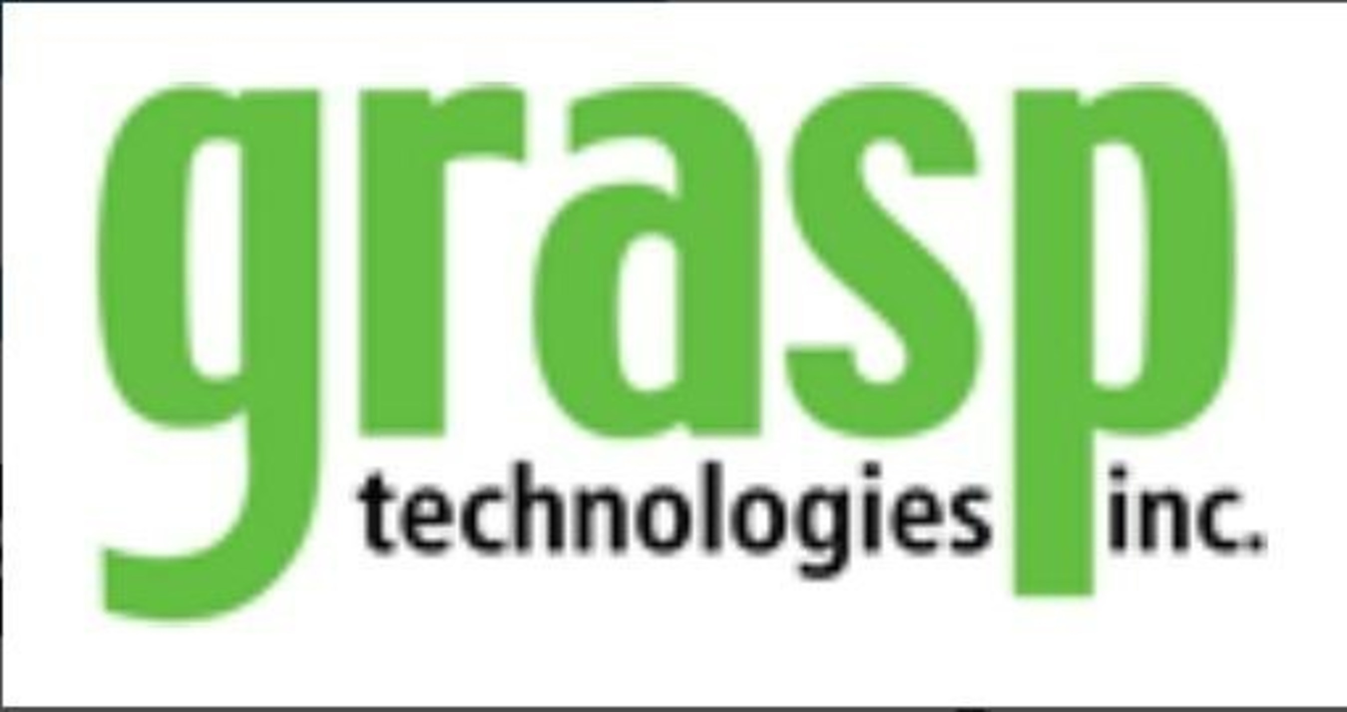 Grasp Technologies' Secure Connect Encryption Engine Sets New Industry Standard in PCI Compliance