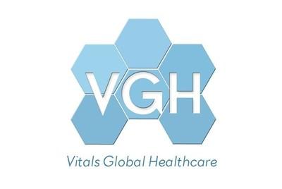 Vitals Global Healthcare logo