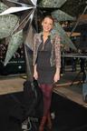Actress Blake Lively Unveils the Swarovski Star for the 2010 Rockefeller Center Christmas Tree