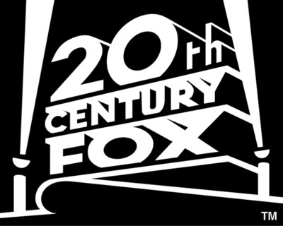 Twentieth Century Fox Logo.  (PRNewsFoto/Paramount Pictures)