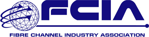 The Fibre Channel Industry Association (FCIA) is a non-profit international organization whose sole purpose is to act as the independent technology and marketing voice of the Fibre Channel industry. We are committed to helping member organizations promote and position Fibre Channel, and to providing a focal point for Fibre Channel information, standards advocacy, and education. For Data Centers requiring a fast, scalable, reliable storage network, Fibre Channel is a fabric-based protocol that offers the highest speed, lowest latency and greatest flexibility in the industry, regardless of physical medium, leveraging decades of installed base. (PRNewsFoto/Fiber Channel Industry Association) (PRNewsFoto/FIBER CHANNEL INDUSTRY ASSOC...)
