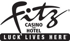 The Fitz Casino & Hotel, Tunica is located at 711 Lucky Lane in Tunica Resorts, MS. The casino hosts 979 slot machines, 20 table games and a friendly casino staff.  Fitzgeralds offers the newest slot products available as well as the standard favorites. The gaming action at Fitzgeralds provides non-stop excitement with traditional games as well as some of the most innovative games available in the market. More information is available at www.fitzgeraldstunica.com.