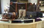 New Vintage Jewelry & Designer Handbag Boutique Opening In The Old Market.  Opening Party Friday November 21st 4:30-8pm.