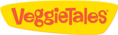 VeggieTales, the best-selling, faith-based children's series in the world - www.VeggieTales.com.  (PRNewsFoto/Big Idea Entertainment)