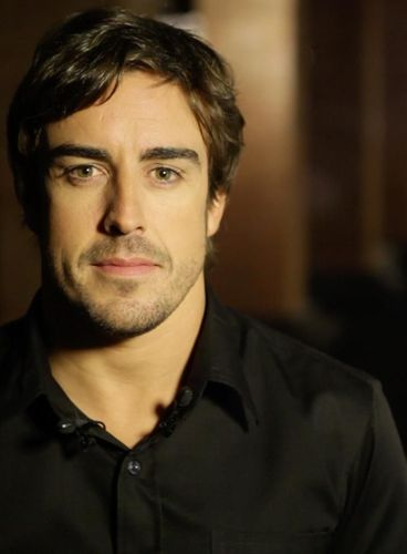 Two-Time F1 World Champion Fernando Alonso joins forces with sport investment managers NOVO for cycling venture. (PRNewsFoto/NOVO Group Holdings Ltd_)