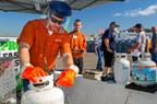 U-Haul is continuing its partnership with Phoenix International Raceway and is preparing to share tips for safe propane use and safe trailering with the thousands of racing fans who will fill the PIR campgrounds for this weekend's NASCAR events. U-Haul will be on site dispensing propane from 8 a.m.-6 p.m. through March 14 for a special discounted rate of $2.29 per gallon at its activation area next to the Safeway(R) grocery.