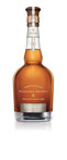 Woodford Reserve Master's Collection Release Pays Homage to Past Distillers' Historic Recipe