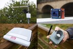 Adaptrum ACRS 2.0 TVWS product used to connect flood monitoring sensors in Oxford, UK.