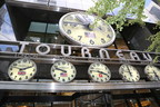 Tourneau changes more than 100,000 watches for Daylight Saving Time