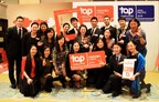 Marriott International Recognized as Top Employer and Best Place to Work in Nine Asia Pacific Markets; Nineteen workplace excellence awards, within four months across the Asia-Pacific region