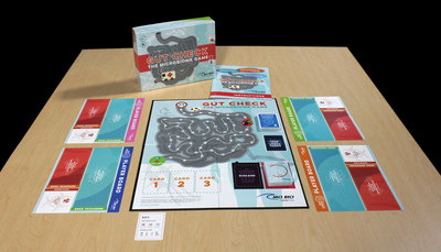 MO BIO Laboratories, a QIAGEN company, announces the launch of Gut Check: The Microbiome Game.