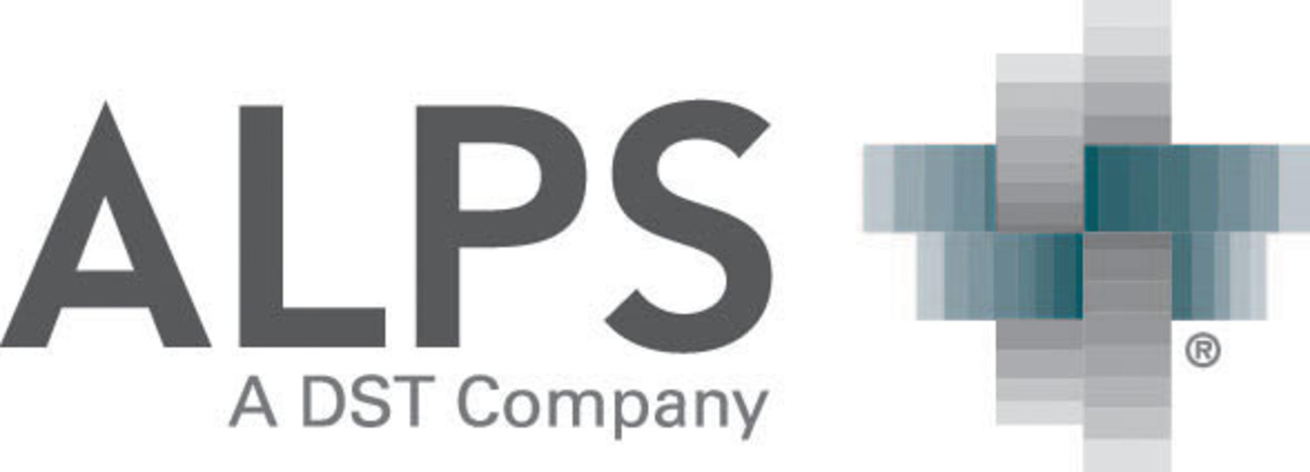 ALPS logo.